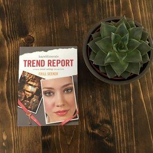 bareMinerals Kit - Trend Report Frill Seeker
